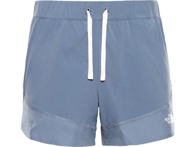 The North Face Invene Shorts Women Grisaille Grey